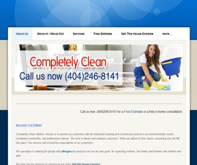 Atlanta Green Maid Service