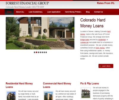 Forrest Financial Group