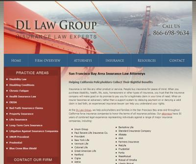 DL Law Group