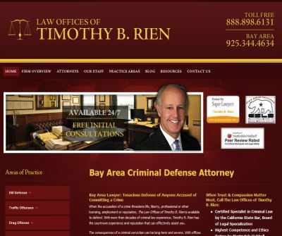 Law Offices of Timothy B. Rien