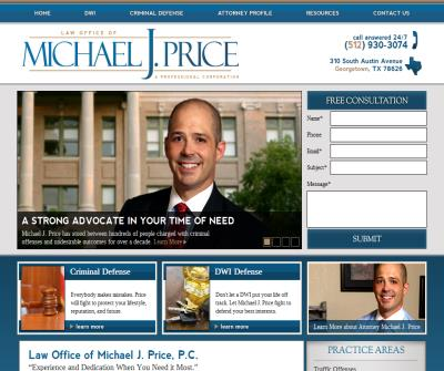 Law Office of Michael J. Price