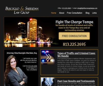 Busciglio Sheridan Law Group