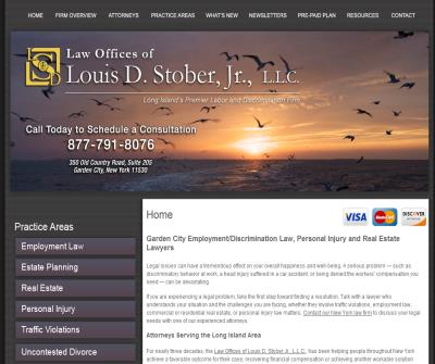 Law Offices of Louis D. Stober