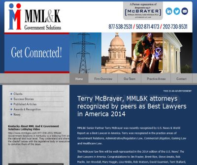 MML&K Government Solutions
