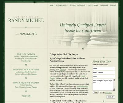 Law Office of Randy Michel