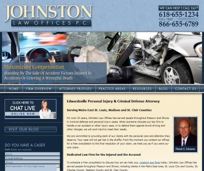 Johnston Law Offices, P.C.