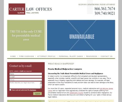 Carter Law Offices
