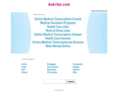 home based medical transcription training and jobs