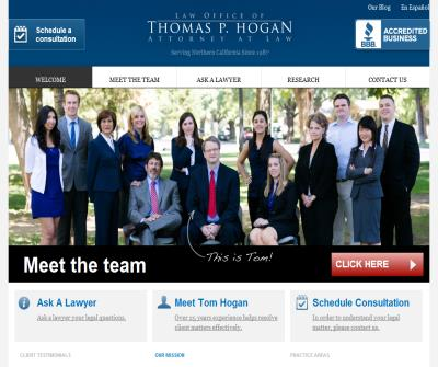 Thomas Hogan Law Office
