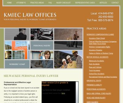 Kmiec Law Offices