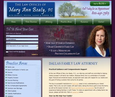 The Law Offices of Mary Ann Beaty, P.C.