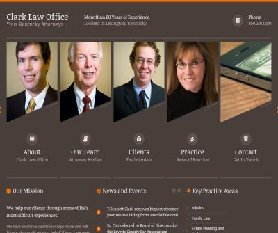 Clark Law Office, Inc.