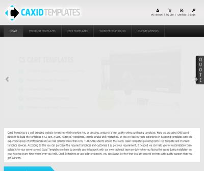 Free Cs Cart templates|Magento Templates|Wordpress templates