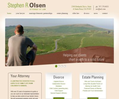 Law Offices of Stephen R. Olsen