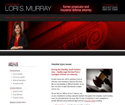 Law Offices of Lori S. Murray