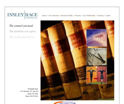 Insley and Race, LLC