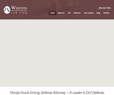 Whited Law Firm