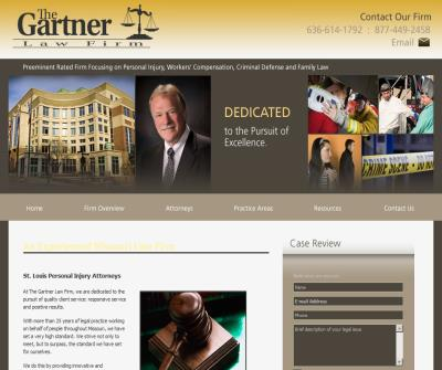 The Gartner Law Firm