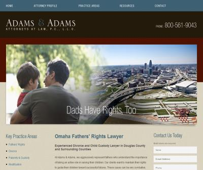 Adams & Adams Law Offices P.C,