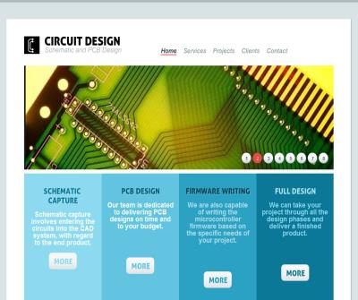 Circuit Design SRL - Schematic and PCB Design Services