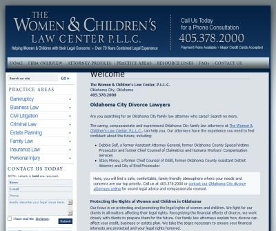 Women and Children's Law Cente