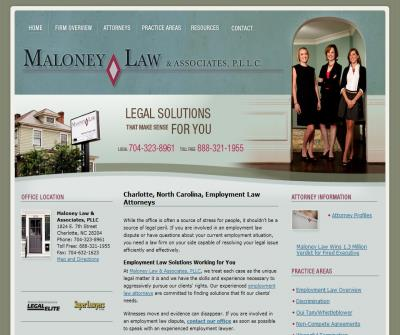 Maloney Law & Associates, P.L.