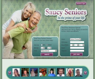 Senior Dating- Fifty Plus Singles Locally