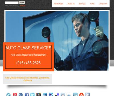 Accurate Auto Glass, Sacramento, CA