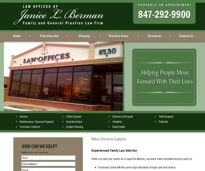 Law Offices of Janice L. Berman