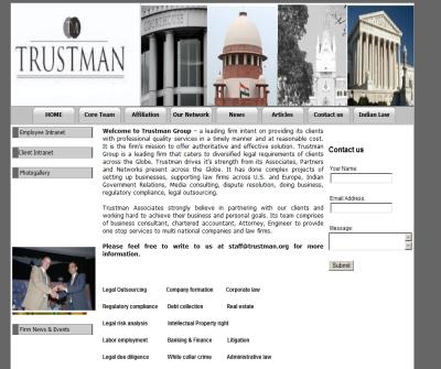 Law Firm India
