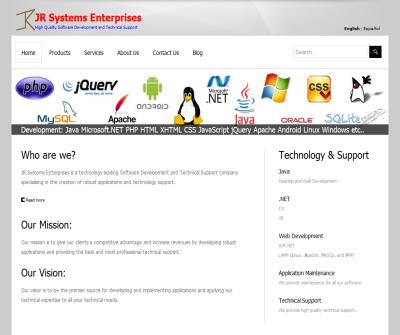 JR Systems Enterprises