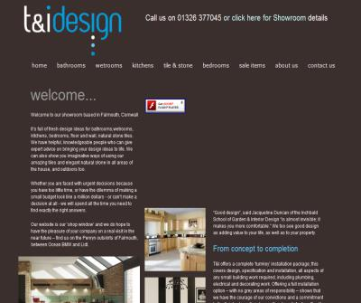Bathrooms,Wetrooms,Kitchens,Bedrooms,Floor Tiles,Stone, Falmouth in Cornwall