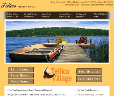 Tellico Village Golf and Lake Community