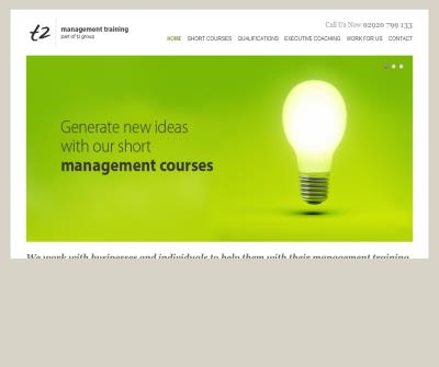 t2 Management Training