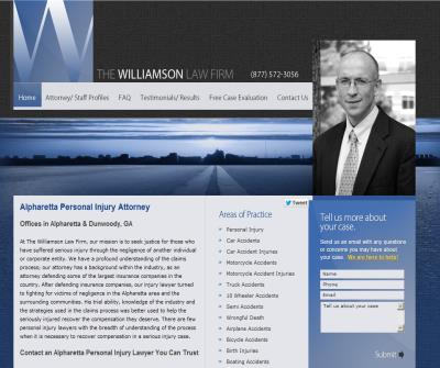 The Williamson Law Firm
