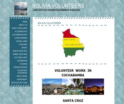 Projects Abroad in Bolivia