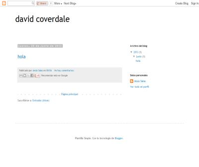 todo david coverdale online