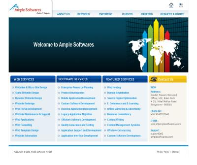 Java Software Development Company