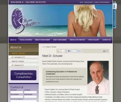 South Florida Plastic Surgery