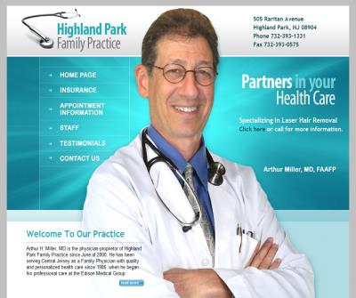 Highland Park -Family Practice