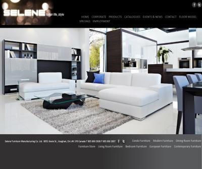 Selene Furniture
