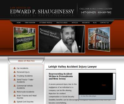 Law Offices of Edward P. Shaug