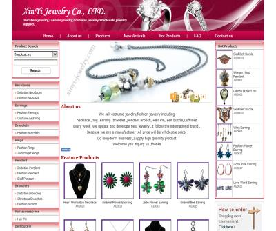 fashion jewelry ,costume jewelry imitation jewelry