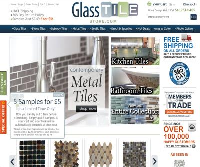 Glass Tile Store