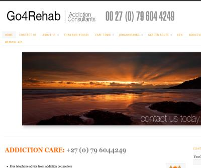 addiction treatment consultants