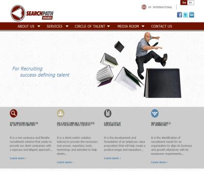 SearchPath Arabia