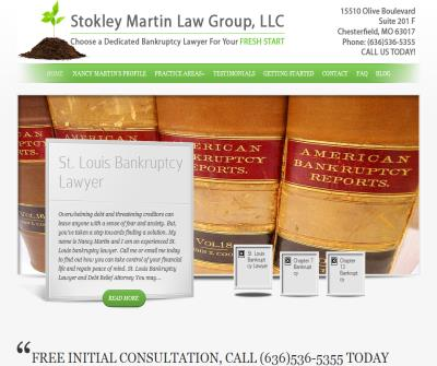 Stokley Martin Law Group, LLC