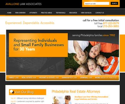 Avallone Law Associates