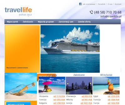 Travel Life - travellife.pl