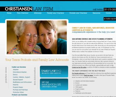 Christiansen Law Firm